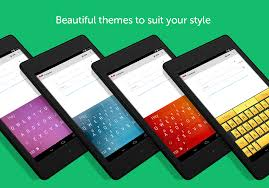 free keyboard apps for android phones