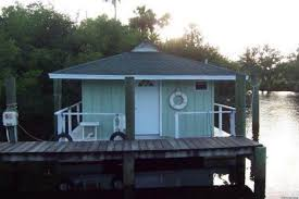 Tiny Home Living by Floating Bungalow For Sale Offers Exotic Tiny Home Living In