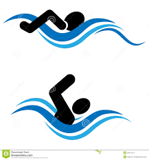 Swimming Logo Design by Swimming Stock Photos Image 35971073