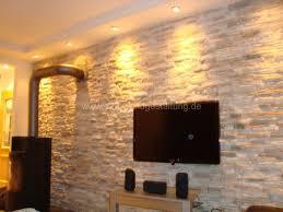 wandgestaltung paneele wandgestaltung stein befriedigender on wand designs auch