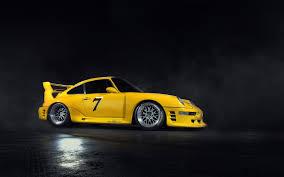 porsche yellow porsche 911 yellow 6999686