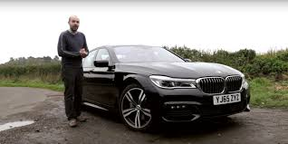 bmw 7 series review uk review finds 2016 bmw 7 series a great but expensive overall