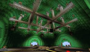 Agrarian Skies Map Skyblock Limit Contest Pmc World Trading Center Minecraft Project
