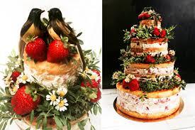 hochzeitstorte erdbeeren zitronen hochzeitstorte mit erdbeer mascarpone füllung this