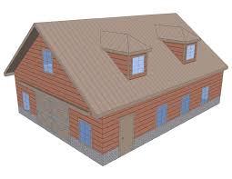 Gabled Dormer Dormer Styles Images Of Roof Dormers