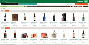 you can now get one hour delivery from the lcbo in toronto daily
