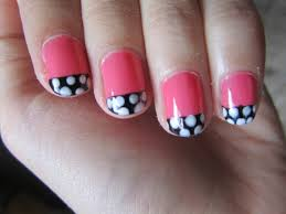 bobby pin nail art gallery nail art designs