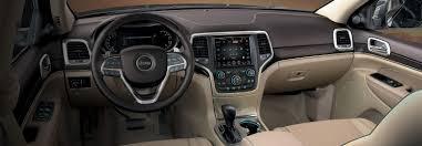 luxury jeep interior grand cherokee luxury interior jeep middle east