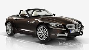 bmw z4 in malaysia reviews specs prices carbase my