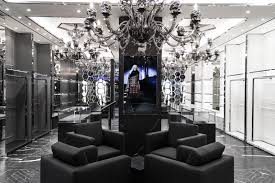 Home Design Shop New York Philipp Plein U0027s First Store In New York Opens With A Bang Pursuitist