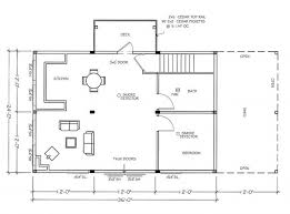Awesome Barn Apartment Plans Pictures Interior Design Ideas - Barn apartment designs