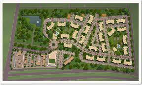 architectural site plan architectural rendering services
