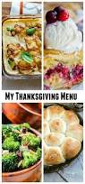 thanksgiving day dinner recipes 183 best thanksgiving day food images on pinterest fall recipes