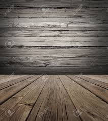 antique wood wall wood stage background with vertical distressed antique