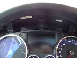 volkswagen dashboard diy touareg dashboard illumination color change club touareg forums
