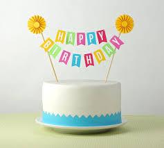 free printable birthday cake banner happy birthday cake banner printable anna and blue paperie free