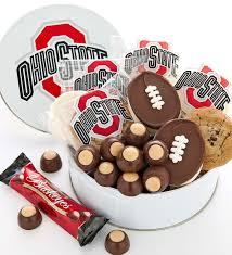 Ohio Gift Baskets Ohio State Gifts Justsingit Com