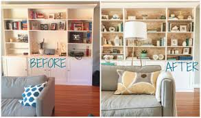 rosa beltran design larchmont bungalow tour living and dining room