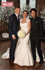 hello wedding dress hello vardy fiancee and wedding