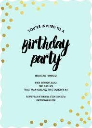 21 Birthday Invitation Cards 17 Best Ideas About Teen Birthday Invitations On Pinterest 12th