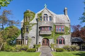 Tiny Homes For Sale In Maine by Mini Castles For Sale 3 Romanesque Revival Houses To Buy Curbed