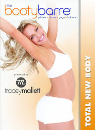 amazon com tracey mallett the barre total new body tracey