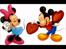 s day mickey mouse hey mickey mini mouse is singing for mickey
