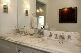 Bathroom Countertop Options Bathroom White Marble Inexpensive Bathroom Vanity Options With