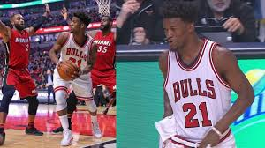 bulls bench jimmy butler dwyane wade for comments they shoot 7 of