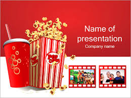 movie time powerpoint template u0026 backgrounds id 0000002079