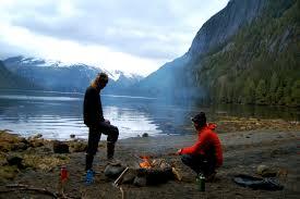 Alaska traveling abroad images Kayaking in misty fjords national monument southeast alaska jpg