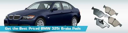 2006 bmw 325i brakes bmw 325i brake pads disc brake pad textar akebono ebc genuine