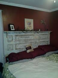 homemade headboard creative homemade headboard ideas for guest bedroom with black a
