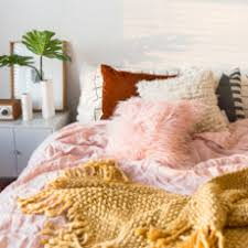scarves and matching pillows bed of tennessee fabric rag pillow talk how to make standard pillowcases in 15 minutes with