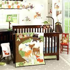 Farm Crib Bedding Decoration Baby Animal Crib Bedding Farm Baby Animal Crib Bedding