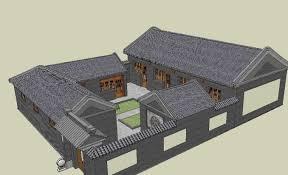 20 kinds of chinese landscape sketchup 3d models best