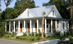 Low Country House Plans - Low country home designs