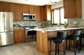 small kitchen design ideas with island kitchen peninsula design functional small kitchen peninsula design
