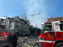 North Bay Deputy Fire Chief by Arson In Oakland Is Someone Torching New Developments East Bay