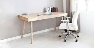 Schreibtisch Aus Holz Moderne Schreibtische Haus Ideen