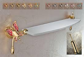 fancy bathroom accessories jewelry like bathrooms by etrusca