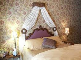 Victorian Canopy Bed Romantic Victorian Inns Letters From Eurolux