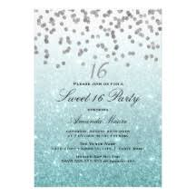 sweet 16 invitations sweet 16 invitations zazzle