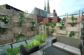 Garden Privacy Ideas Small Balcony Privacy Ideas Anniegreenjeans