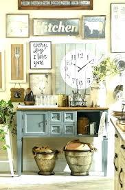 country kitchen wall decor ideas country wall decor happyhippy co