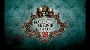 last day halloween horror nights we won u0027t stand a chance hhn26 last day youtube
