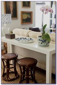 Sofa Table With Stools Sofa Table Design Sofa Table With Stools Underneath Awesome