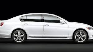 lexus sedan 2010 lexus gs 450h gets a mild facelift for 2010my