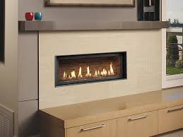 Contemporary Gas Fireplaces by Contemporary Gas Santa Cruz Tub And Fireplace
