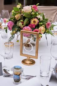 Ikea Vases Wedding Florida Rustic Glam Wedding Table Numbers Gold And Photography